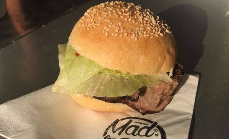 Smokehouse by MAD for BBQ